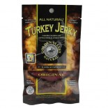 [Golden Valley Natural] Natural Turkey Jerky Original