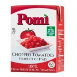 [Pomi] Tomato Products Finely Chopped