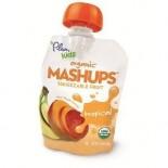 [Plum Kids] Mashups Tropical  At least 95% Organic