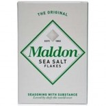 [Maldon Crystal Salt Co]  Sea Salt, Flakes