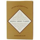 [Maldon Crystal Salt Co]  Flakes, Smoked Sea Salt