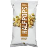 [Halfpops] Popcorn Caramel & Sea Salt