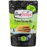 [Flapjacked] Protein Pancake Mix Cinnamon Apple