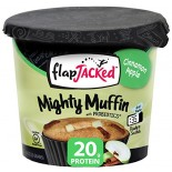 [Flapjacked] Mighty Muffin with Probiotics Cinnamon Apple