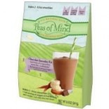 [Peas Of Mind]  Smoothie Kit, Chocolate
