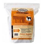 [Primal Pet Foods, Inc.] Frozen Dog Food Canine Beef Formula