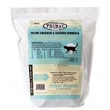 [Primal Pet Foods, Inc.] Frozen Cat Food Feline Chicken Salmon Formula