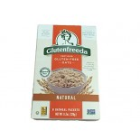 [Glutenfreeda Foods] Instant Oatmeal Natural (Plain), 8ct