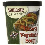 [Namaste Foods] Soup Hearty Vegetable