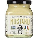 [Sir Kensington`S] Gourmet Scooping Mustard Dijon