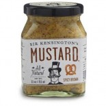 [Sir Kensingtons`S]  Spicy Brown Mustard