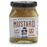 [Sir Kensingtons`S]  Spicy Brown Mustard