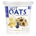 [Love Grown Foods] Hot Oats Blueberry/Banana/Walnut