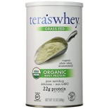 [Teras Whey] Organic Cow Whey Plain