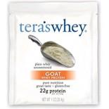 [Teras Whey] Goat Whey Plain