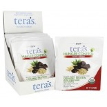 [Teras] Heart Healthy Blend Hunger Control, Chocolate  At least 95% Organic