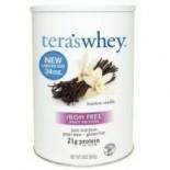 [Teras Whey] rBGH Free Whey Protein Bourbon Vanilla
