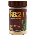 [Pb2] Powdered Peanut Butter w/Chocolate