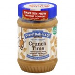 [Peanut Butter & Co] Preserves/Honey/Syrups/Spreads/Butter Crunch Time