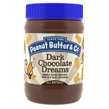 [Peanut Butter & Co] Preserves/Honey/Syrups/Spreads/Butter Dark Chocolate Dreams