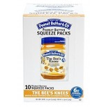 [Peanut Butter & Co] Preserves/Honey/Syrups/Spreads/Butter The Bee`s Knees Squeeze Packs