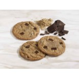 [Jen & Joe`S] Frozen Cookie Dough Chocolate Chunk