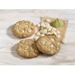 [Jen & Joe`S] Frozen Cookie Dough White Chocolate Wasabi