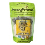 [Among Friends] Cookie Mix Suzie Q`s, Oatmeal Choc Chip