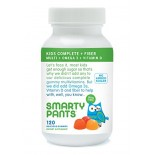 [Smarty Pants] Gummy Vitamins Kids Multivitamin w/Fiber