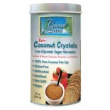 [Coconut Secret]  Raw Coconut Crystals  100% Organic