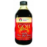 [Genesis Today]  Goji 100  At least 95% Organic
