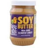 [Dont Go Nuts] Soy Butter Slightly Sweet  At least 95% Organic