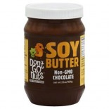 [Dont Go Nuts] Soy Butter Chocolate  At least 95% Organic