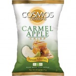 [Cosmos Creations] Puffed Snacks Corn, Caramel Apple Crisp