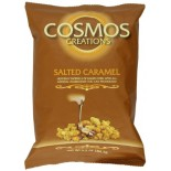 [Cosmos Creations] Puffed Snacks Salted Caramel