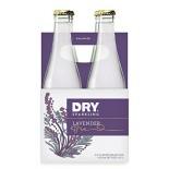 [Dry Soda]  Lavender, Bottles