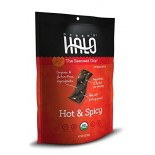 [Ocean`S Halo] Seaweed Chips Hot & Spicy  At least 95% Organic