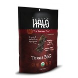 [Ocean`S Halo] Seaweed Chips Texas BBQ  At least 95% Organic