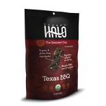 [Ocean`S Halo] Seaweed Chips Texas BBQ  At least 95% Organic