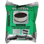 [Coolhaus] Ice Cream Sandwiches Dbl Choc Chp Cky, Dirty Mint
