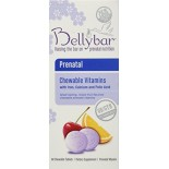 [Bellybar] Prenatal Mixed Fruit, Chewable