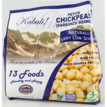 [13 Foods]  Kabuli! Petite Chickpeas