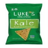 [Luke`S] Chips Kale, MultiGrain  At least 95% Organic