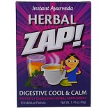 [Herbal Zap]  Ayruvedic Herbal Digestive Cool & Calm