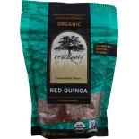 [Tru`Roots]  Red Quinoa  100% Organic