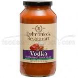 [Delmonico`S] Sauces Pasta Sauce, Vodka
