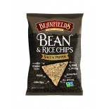 [Beanfields] Bean & Rice Chips Sea Salt & Pepper