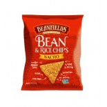 [Beanfields] Bean & Rice Chips Nacho