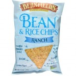 [Beanfields] Bean & Rice Chips Ranch