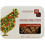 [Beyond Meat] Chicken Free Strips, Lightly Salted